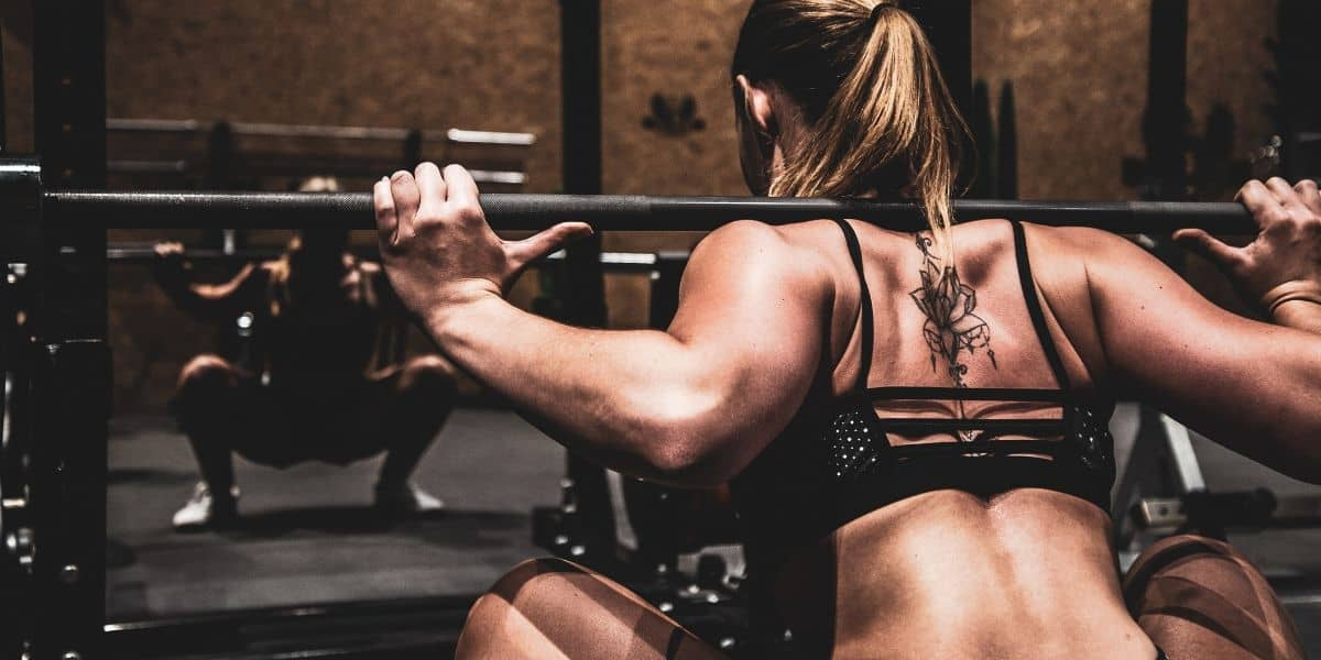 Our Tips On How to Squat